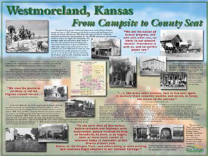 Pottawatomie County Kansas